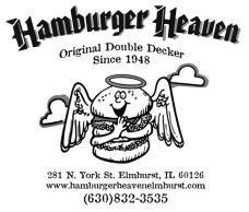 Hamburger Heaven Elmhurst IL 60126